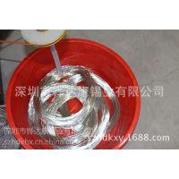 铧达康SNHL焊铝锡丝锡渣少 流动性好 可焊性高 质量可靠松香飞溅少 不炸锡 品质保证
