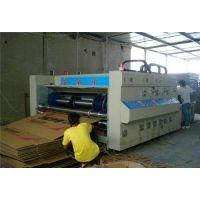 纸箱印刷机械|印刷机|福隆瑞洋