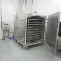 FZGT碳纤维真空干燥机
