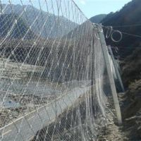 被动防护网,安平添来,rx050型被动防护网