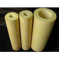 玻璃棉保温管用于管道吸声,隔音,隔热