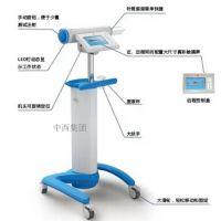 单头CT高压注射器 单筒 (国产)彩屏 型号:SN22-SinoPower-S 库号:M404624
