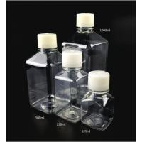 WHB-500ml血清/培养基瓶-瓶身带刻度-灭菌处理-品质保障