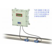 河北旭康专业定做 TUF-2000系列 插入式 超声波流量计