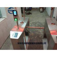 深圳鸿顺盟HSM-SZ工地门禁三辊闸