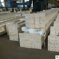钢结构厂房加工出口厂家-三维钢构