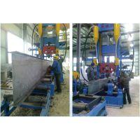 专业供应 重钢结构设备生产线 钢结构生产线设备 龙门自动焊机