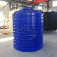 供应5吨塑料水箱 滚塑PE水箱 塑料储罐