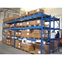 仓储货架有那些特点 中型货架称重300公斤