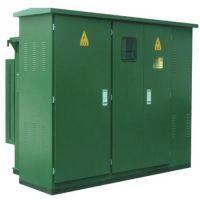 专业生产 ZGS11-Z美式箱变 户外变电站