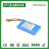 铂族电池 电动滑板车电池/锂电车电池/智能平衡车电池 25.9V 4.4/5.8Ah