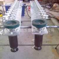 深圳厂家生产批发皮带自转系统 喷油涂装线皮带自转 来样定制