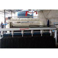 沈阳润丰大棚棉被加工生产设备/全自动棉被加工生产线