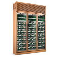 酒吧,KTV使用的酒水展示柜需要多少钱一台,酒水冷藏展示柜的尺寸是多少