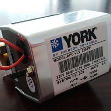 乌鲁木齐YORK约克DN20电动阀 约克电动二通阀 厂家直销APC-VLV2201V1