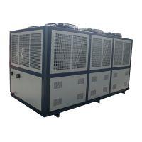 工业冷水机的特点及过热故障的原因