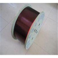直销QZY-1/180级聚酯亚胺漆包铝线