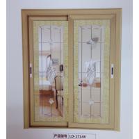 佛山美多裕门窗供应铝合金门窗 定制厨房阳台推拉门 隔音防水