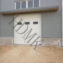 蚌埠工厂翻板门,车间保温门,仓库工业滑升门