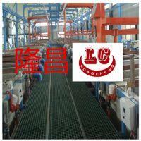 工业玻璃钢格栅@安庆防滑走道格栅复合地沟盖板厂家