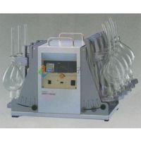 聚同分液漏斗振荡器JTLDZ-6使用说明