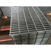 厂家主营80*100钢笆片 钢筋焊接网片 钢竹笆
