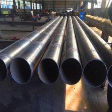 螺纹焊管桥式滤水管【道路降水井用273钢管、建筑基坑降水井用219钢管】新货出厂