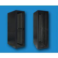 九折型材网络服务器机柜超好散热网络机柜美欧国家指定巨金制造