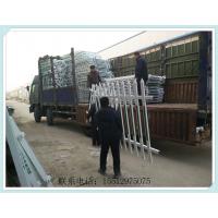 厂家现货pvc护栏@绿化带隔离围栏@小区别墅pvc围栏
