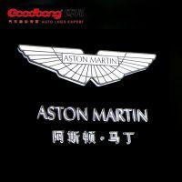 亚克力车标制作 4s店门头logo 定制阿斯顿车标