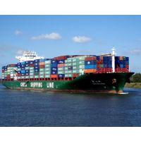 天津到福建泉州水头海运集装箱一个大柜直航多少钱