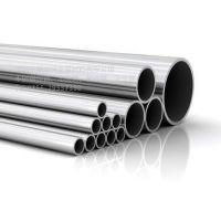 厂家直销不锈钢焊管 SUS304光亮不锈钢焊接管
