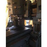 汉川机床T4280双柱光学坐标镗床