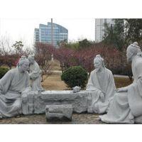 供青海乐都水泥雕塑和大通定做水泥雕塑认准秦宁