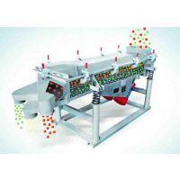 东菱DLZ系列直线筛 塑料颗粒振动筛 塑料颗粒分级
