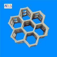 供应防腐保温瓷连环 组合填料 质优价低 规格齐全全瓷填料