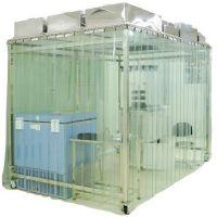 广东洁净棚生产厂家,铝型材洁净棚定制