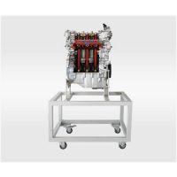 供应圣纳发动机解剖教学演示台 原厂发动机制作 教学设备