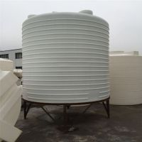 斯伯佳塑料锥底水箱化工桶10000L厂家直销