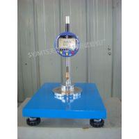 TSY-25型土工膜糙面厚度仪@SYJMTS品牌现货供应