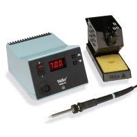 原装威乐无铅WSD81焊台 恒温数显焊台手机维修电烙铁