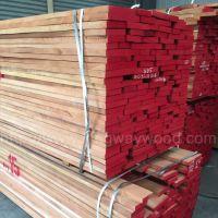金威木业供应德国榉木直边板 规格料 中长料 32/50mmA级 优质实木板