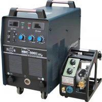 艮象NBC500双模块工业型分体式气保焊机 逆变式二氧化碳气体保护焊