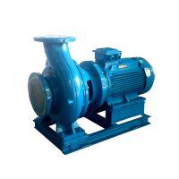 KMP50×32-160环保工程用离心泵 管道循环泵