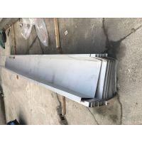 山东潍坊304宝钢不锈钢天沟7.5米长在哪采购?
