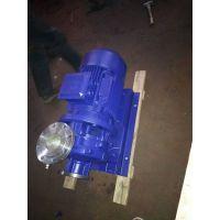 二次给水补水泵 IHG65-160I 7.5KW 北京通州众度泵业 管道泵
