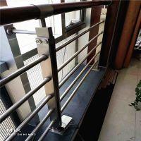 金聚进 热销供应 不锈钢立柱栏杆 不锈钢玻璃栏杆 加工定制