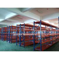 不锈钢层板货架定制生产厂家-诺宏货架