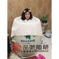 女子美体塑身养生中心单人vip汗蒸产品、减肥磁疗中药熏蒸仪器