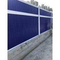 江苏PVC围挡南通翔展打造精品PVC围墙